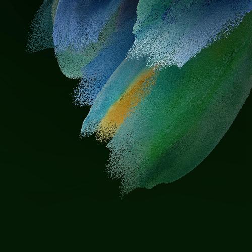 Samsung Galaxy S21 FE Wallpaper